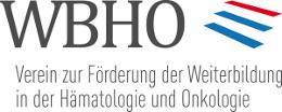 WBHO - Verein zur Förderung der Weiterbildung in der Hämatologie und Onkologie e.V.